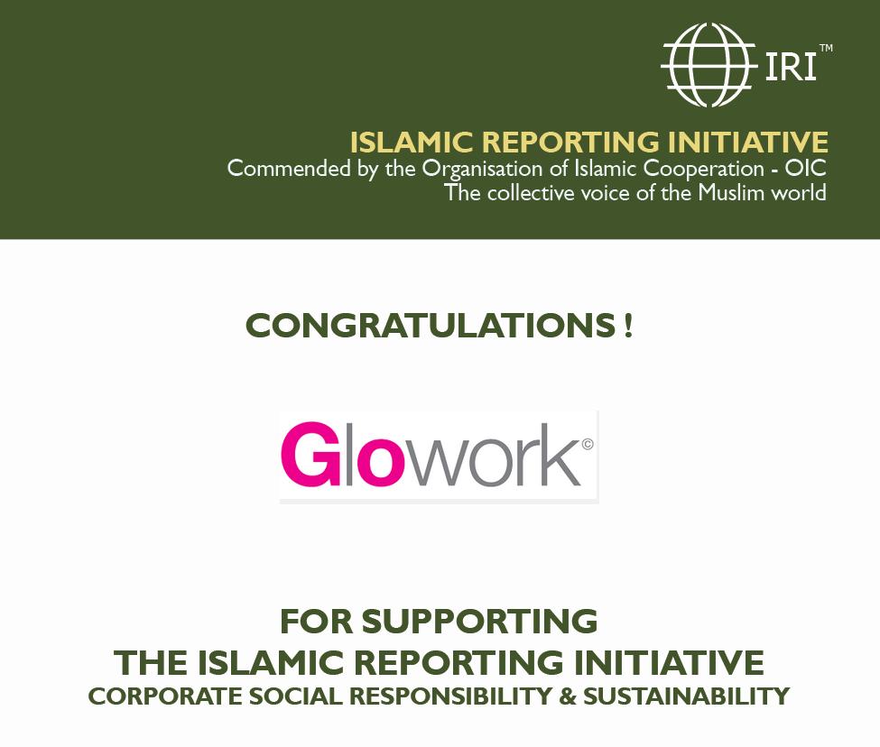 IRI welcomes 2016 Glowork