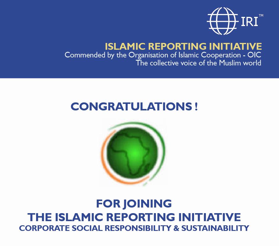 IRI welcomes Africa islamic Economic Foundation