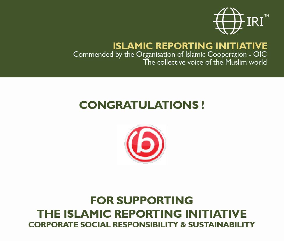 IRI welcomes BizBahrain