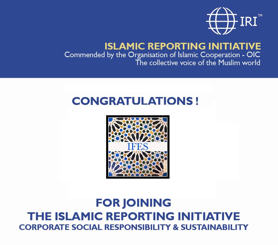 IRI welcomes IFES UK