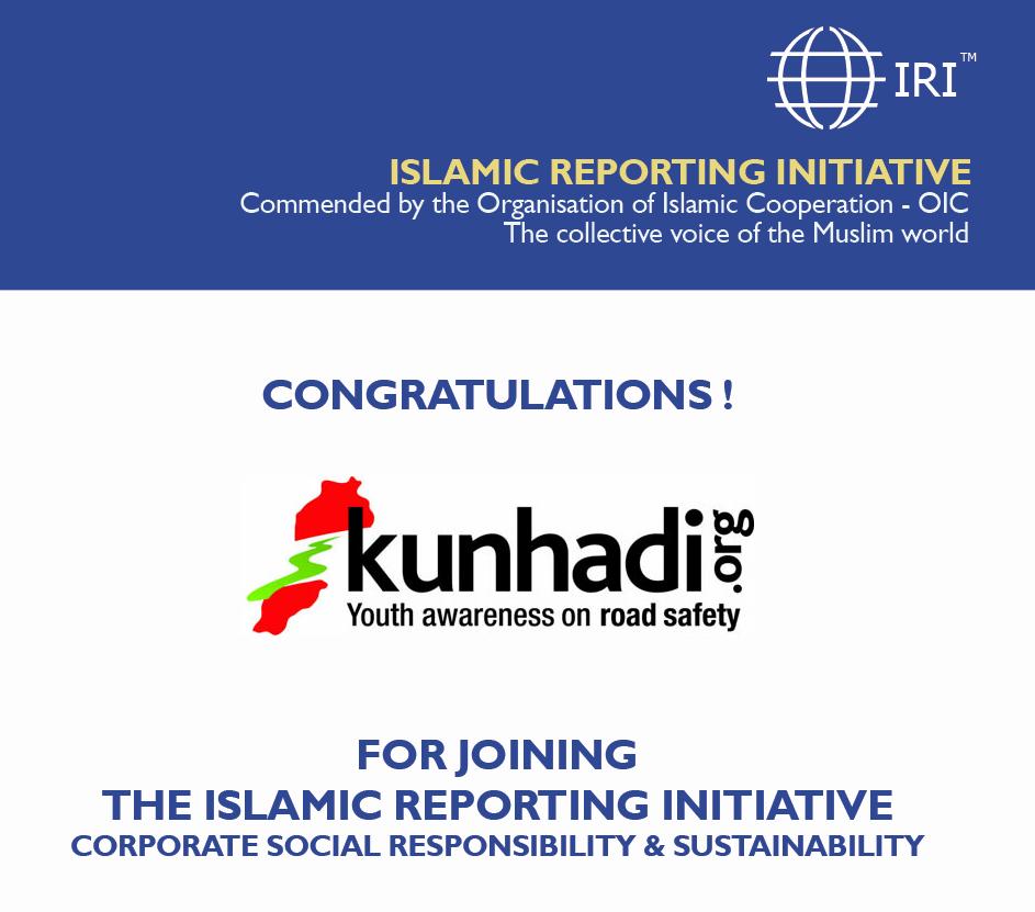 IRI welcomes Kunhadi