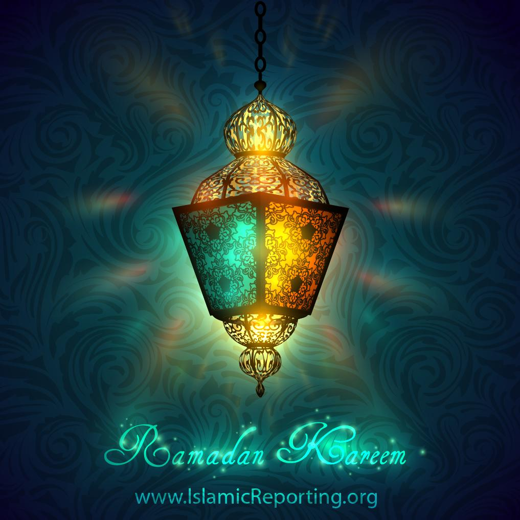 Ramadan Kareem - Islamic Reporting Initiative
