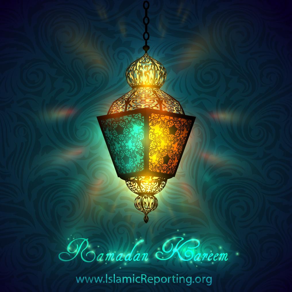 Ramadan Kareem - Islamic Reporting Initiative
