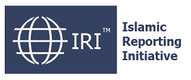 IRI logo with tagline