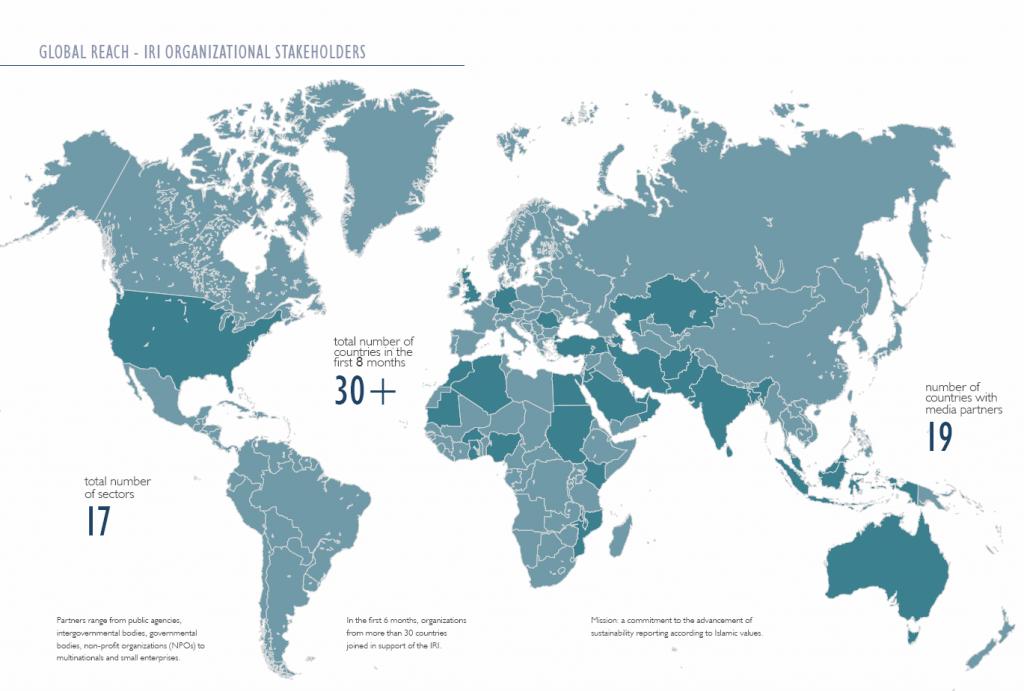 Map IRI report 2016