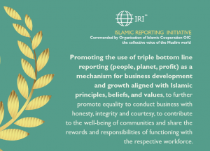 Promoting the use of triple bottom line reporting