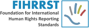 FIHRRST, The Association for International Human Rights Reporting Standards